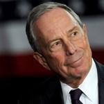 Visszalépett a demokrata elnökjelöltségtől Michael Bloomberg