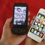 Kevesebb mobilt vesznek, az új iPhone-ra várnak a felhasználók