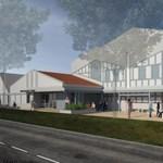 Lázár: Közel 1,4 milliárd forintból épülhet sportcsarnok Makón