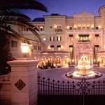 A világ legdrágább szállodái
