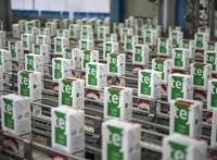 Túl olcsó tejet árul egy üzlet a terméktanács szerint