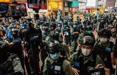 Több mint egy évre börtönbe küldték Joshua Wongot