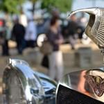 Tudja mi az a Concours d'Elegance? Amikor összejön több milliárd forintnyi autó