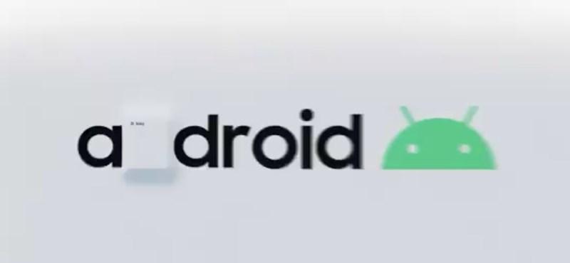 Valamire nagyon készül a Google, a Samsung bemutatóján állnak elő vele