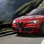 Szabadidő-autót csinált az Alfa Romeo, de 510 lóval