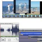 Ingyenes videoszerkesztő, profi képességekkel