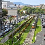 Hír TV: Csalást gyanít az EU a Budapest szíve program körül