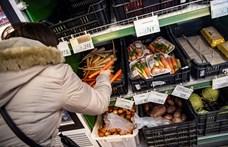 Nyolcéves csúcson az infláció, és legfeljebb a lassabb drágulásban lehet reménykedni