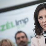 Szabó Szabolcs az LMP-frakcióba ül be