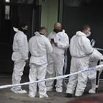 Járőrtársa életére törő támadót lőtt le egy rendőr Újpesten