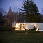 Egy igazi, kedves fehér ház