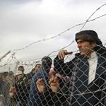 Mozgássérültek között rejtegetik a befogadott menekülteket