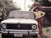 50 éve jelent meg nálunk a Zsiguli, és átrendezte a magyar autópiacot