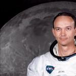 A hét, amikor a legendás Apollo-11 űrhajósa viszatért oda, ahol minden elkezdődött