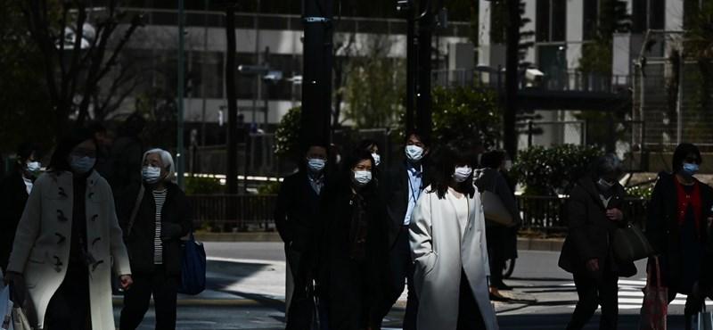 Koronavírusos a Japán Olimpiai Bizottság egyik vezetője