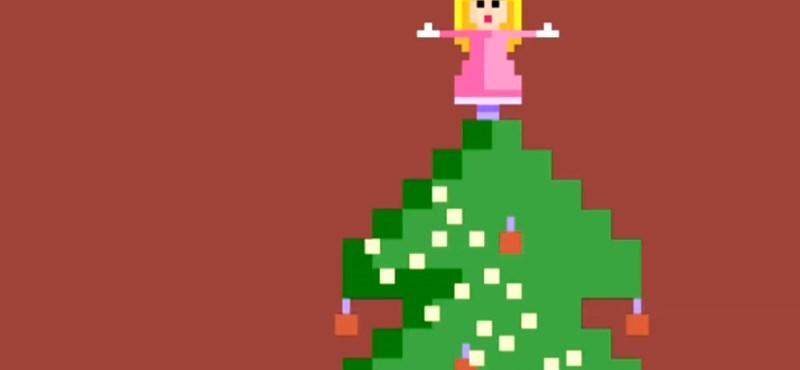 Hogyan élje túl egy geek a karácsonyt? (videó)