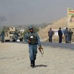 Amerika-ellenes képzést kapnak a pakisztáni tisztek