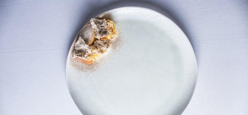 Fokhagymás desszerttel került be a magyar étterem a világ legjobbjai közé