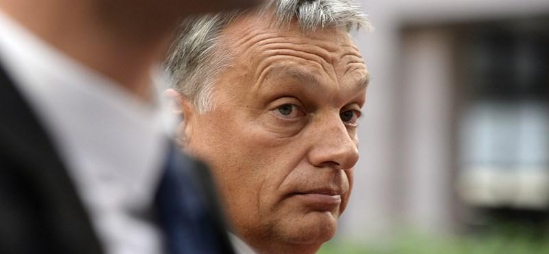 """Orbán: """"Az iszlám soha nem volt Európa része"""""""