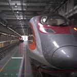 Komoly diplomáciai bonyodalmakat okoz az új hongkongi nagysebességű vasút