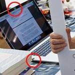 Ezért ragasztja le laptopja kameráját és mikrofonját Mark Zuckerberg