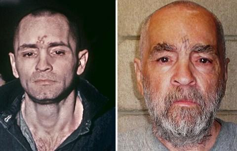 50 év után is a gonosz metaforája Charles Manson, akinek parancsára 9 embert öltek meg