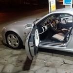 6,3 millió forintért cserélt gazdát Schumi utcai Mercedese