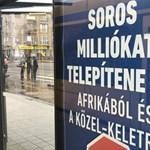 Győrben és Hatvanban is megtiltanák a plakátolást