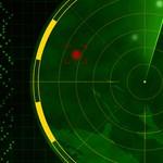 Így kíván boldog 2017-et egy vérbeli pilóta – radarkép