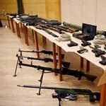 Vádemelést javasol az NNI a Magyar Nemzeti Arcvonal ügyében