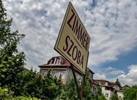Minden harmadik szállást a Balatonnál foglalták le a főszezonban