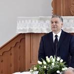 Orbán Piliscsabán is az iszlámmal riogatott