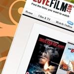 Érkezik az LoveFilm iPadre is