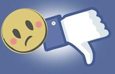 Töröljétek magatokat a Facebookról! – nem akárki üzeni