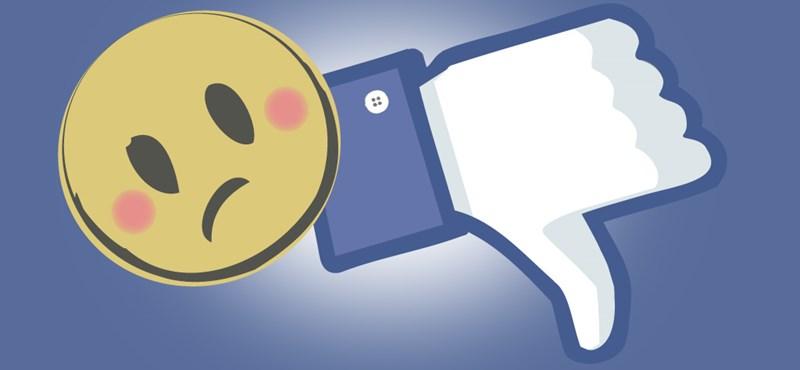 """20-ból 1 ember azt mondja: """"elviselhetetlen"""" fájdalmat is okoztak már neki a neten"""