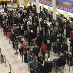 Megnyitották a Gatwicket, elindult a budapesti járat is
