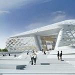 Végre megépülhet a fesztiválközpont Bonnban