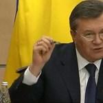 Döntött az EU bírósága: érvénytelenek a volt ukrán elnök ellen hozott szankciók