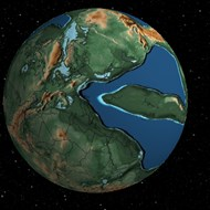 Nézze csak meg: itt élt volna több százmillió évvel ezelőtt