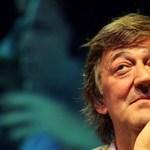 Stephen Fry most először beszélt a rákos betegségéről