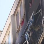 Tízéves gyerek okozott tüzet egy párizsi toronyházban, négyen meghaltak