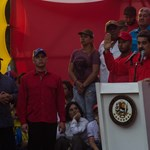 Követségekre menekültek venezuelai képviselők