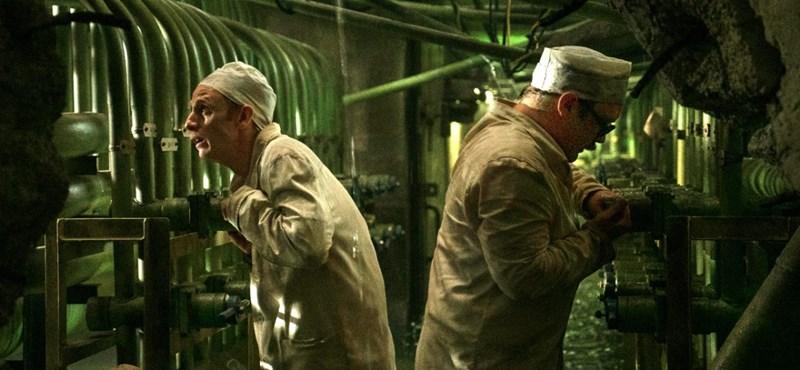 El akarták némítani őket, de ellenálltak: a Csernobil-sorozat igazi hősei a tudósok