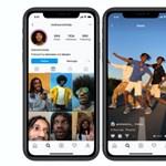 Lemásolta a TikTokot az Instagram, most Európában kezdték el terjeszteni