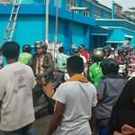Erős földrengés volt Indonéziában: 20-an meghaltak és több százan megsebesültek