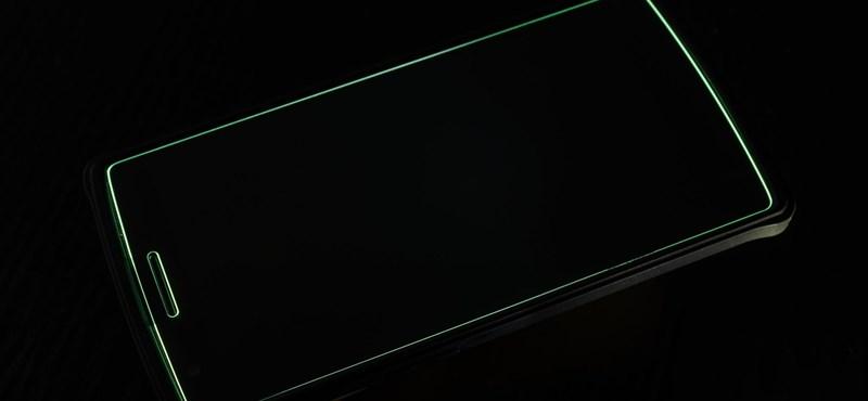 El van ájulva a független kijelzőtesztelő a még be sem jelentett OnePlus 8-tól