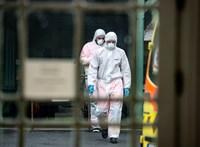 Újabb két ember halt meg, már 447 fertőzött van Magyarországon