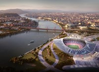 Stadion- és vasútépítésre, turizmusra vett el pénzt a kormány a Gazdaságvédelmi Alapból