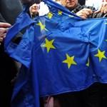 Soha ennyien nem támogatták az uniós tagságot