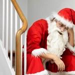 Mikor lett a karácsony ilyen stresszes?